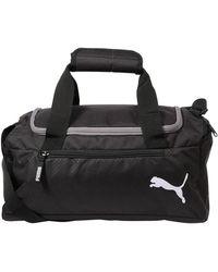7898ae3da5113 PUMA - Sport-Tasche ́ Fundamentals Sports Bag XS ́ - Lyst