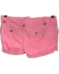 Edc By Esprit Hot Pants - Pink