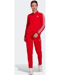 adidas Originals Trainingsanzug - Rot