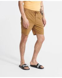 Superdry - Sunscorched Chino-Shorts - Lyst