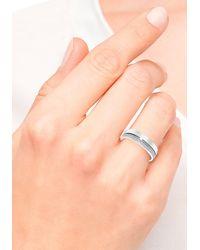S.oliver Ring - Grau