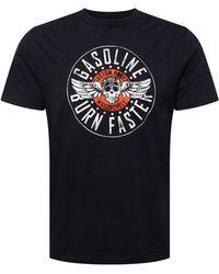 OVS Shirt - Schwarz