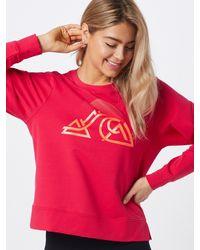 Bogner Fire + Ice Sweatshirt 'RONDA' - Pink
