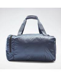 Reebok Sporttasche - Blau