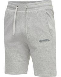 Hummel - Shorts 'Legacy' - Lyst