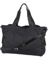 Sandqvist Weekender ' Hailey Weekend Bag ' - Schwarz