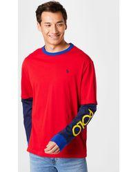 Polo Ralph Lauren Shirt - Rot