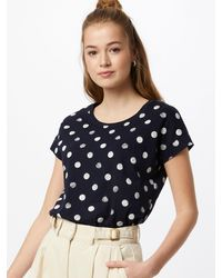 Esprit T-Shirt - Blau