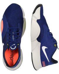 Nike - Sportschuh 'SUPERREP GO' - Lyst