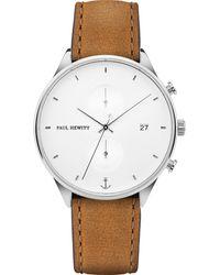 PAUL HEWITT Uhr - Mehrfarbig