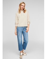 S.oliver - Shirt - Lyst