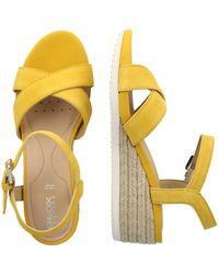 Geox - Sandale - Lyst