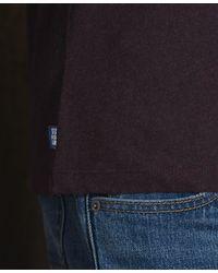 Superdry - Shirt 'Engineered' - Lyst