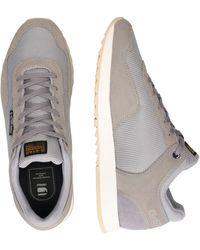 G-Star RAW Sneaker 'Calow' - Grau
