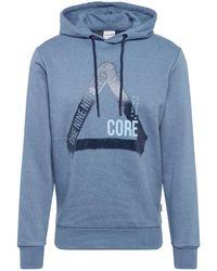 Jack & Jones Sweatshirt 'JCOGLEN' - Blau