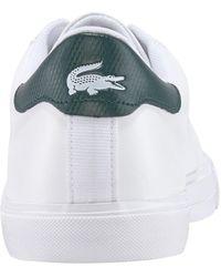 Lacoste - Sneaker 'Lerond Plus' - Lyst