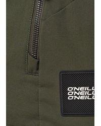 O'neill Sportswear Skijacke 'PW Halite Jacket' - Grün
