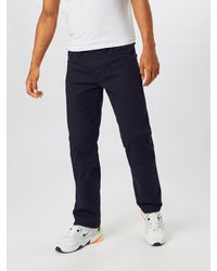 DIESEL Jeans 'Larkee-X' - Blau