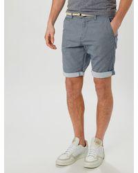 Tom Tailor Denim Shorts - Grau