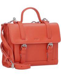 Bree Handtasche - Rot