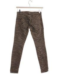 Current/Elliott - Jeans - Lyst