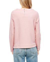 S.oliver Shirt - Pink