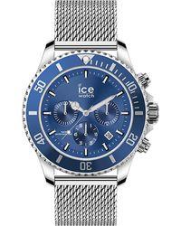 Ice-watch Uhr - Blau
