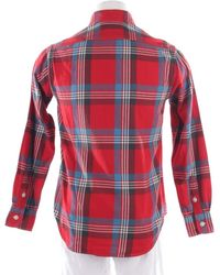 Polo Ralph Lauren Freizeithemd - Rot