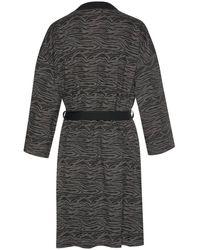 S.oliver Kimono - Grau