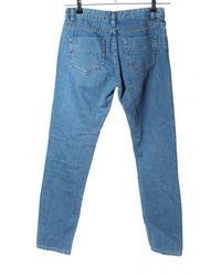 ASOS Slim Jeans - Blau