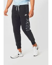 Nike Jogginghose - Schwarz