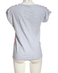Silvian Heach T-Shirt - Mehrfarbig