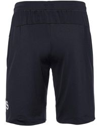 adidas Originals Shorts '4K Sportlevel A Bos 9' - Blau