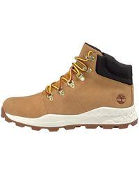 Timberland Boots 'Brooklyn' - Mehrfarbig