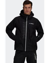 adidas Originals Sportjacke - Schwarz