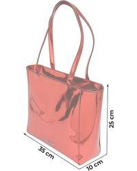 Calvin Klein Tasche - Rot
