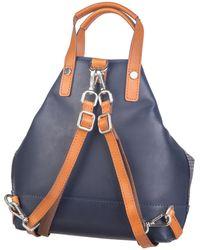 Jost Rucksack ' Checks 7233 X-Change Bag Mini ' - Grau