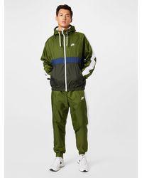 Nike Jogginganzug - Grün