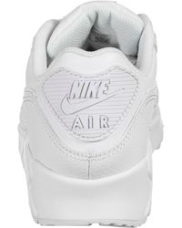 Nike Air Max 90 - Weiß