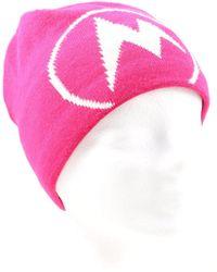 Marmot Strickmütze - Pink