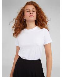 EDITED Shirt - Weiß