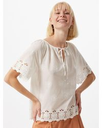 ONLY Bluse 'GINNY' - Mehrfarbig