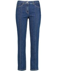 Gerry Weber - Straight Fit Jeans - Lyst