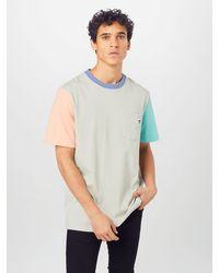 PUMA - T-Shirt 'Downtown' - Lyst