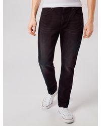 Lee Jeans Jeans 'Austin' - Schwarz