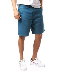 Vans Shorts - Blau