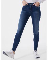 Tommy Hilfiger Jeans 'NORA' - Blau