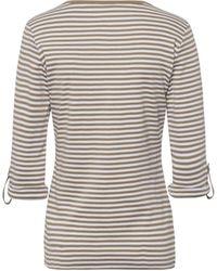 Brax - Shirt 'Claire' - Lyst