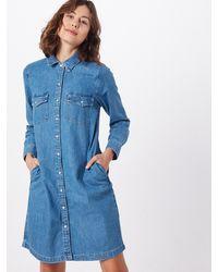 Levi's - Kleid 'SELMA DRESS' - Lyst