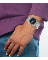 G-Shock Uhr - Lila